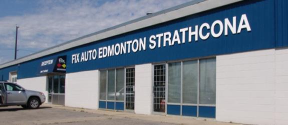 Auto Repair Gallery Edmonton Strathcona Auto Body Repair