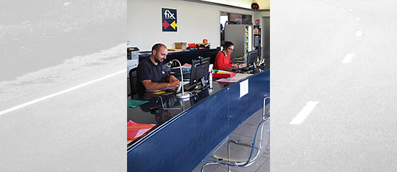 Notre galerie photo carrosserie fix auto toulouse muret - Fix auto muret ...