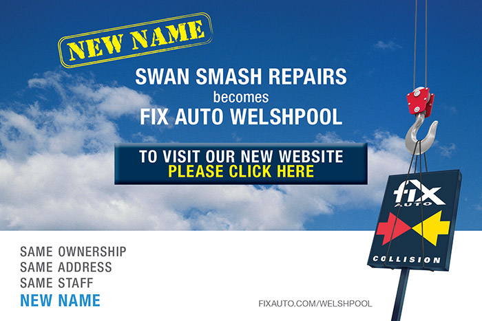 Fix Auto Welshpool