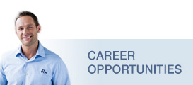 career opportunities