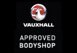 Vauxhall Approved Bodyshop