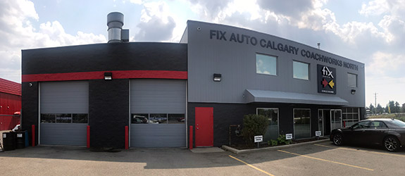 Calgary Coachworks North