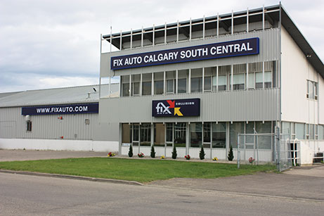 Calgary South Central
